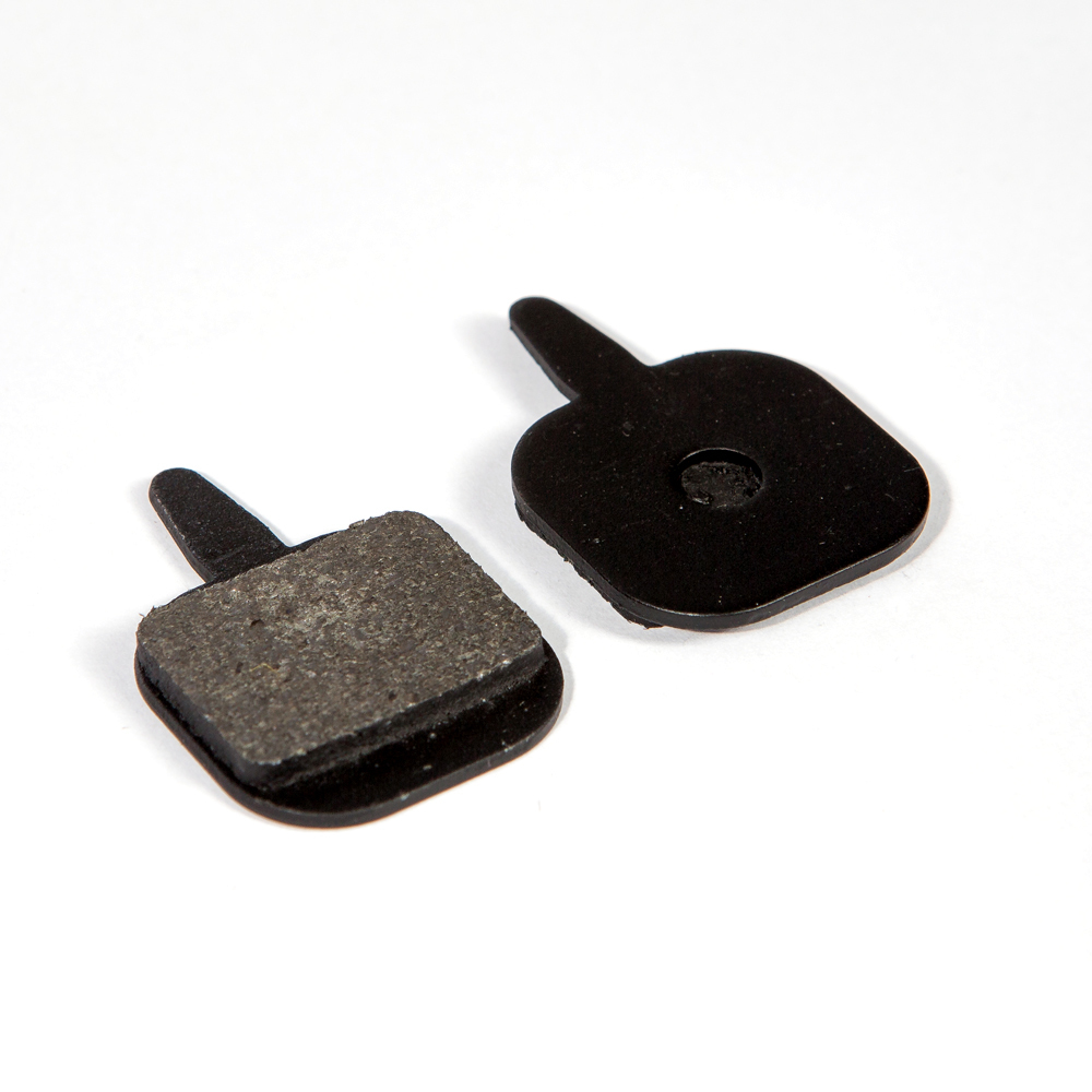 Tektro IO - Semi Metallic Disc Brake Pad