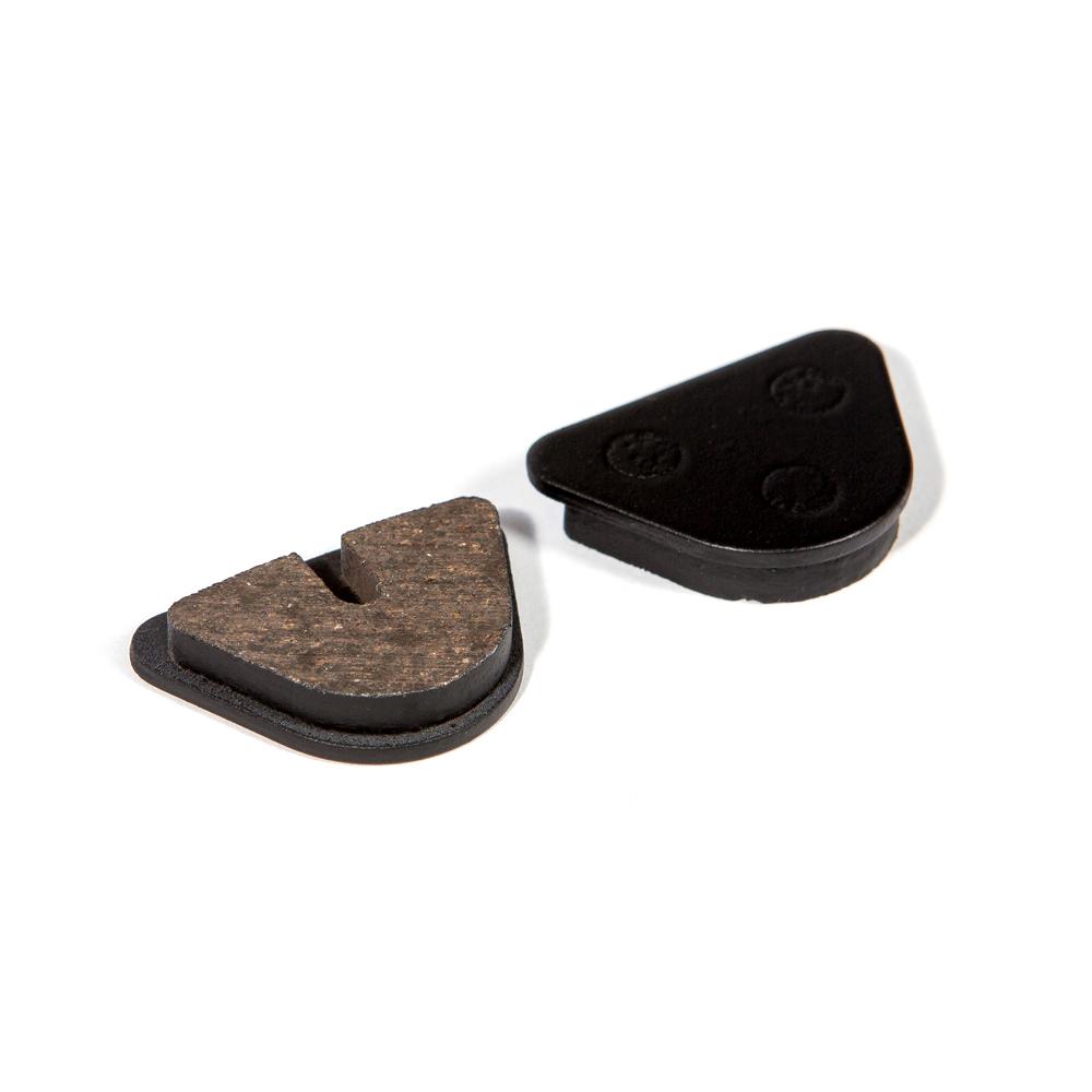 Diatech Mechanical / Kinetic / Nifon - Semi Metallic Disc Brake Pads