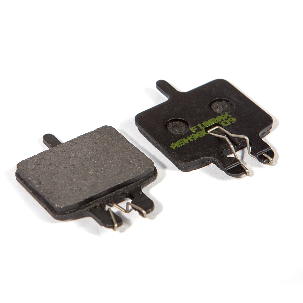 Grimeca System 1 / 1.1 / 16 / 16.1 Semi Metallic Disc Brake Pad