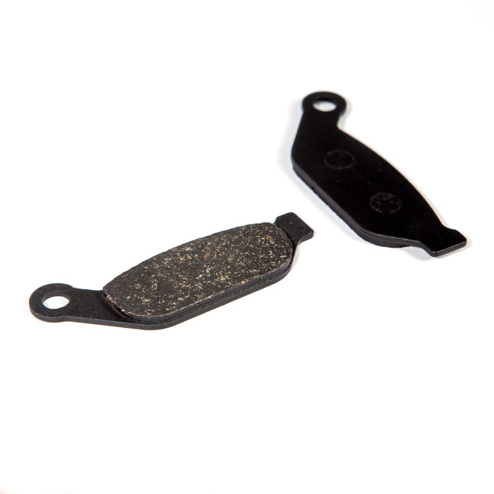 Grimeca System 2 / 2.1 / 2.2 / 5 / 5.1 - Semi Metallic Disc Brake Pad