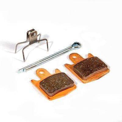 Hope Enduro 4 / DH4 - Sintered Disc Brake Pad