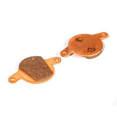Magura Clara (Post 01) / Louise (Post 04) - Sintered Disc Brake Pad