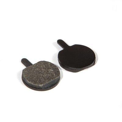 Promax DSK-810 - Semi Metallic Disc Brake Pad
