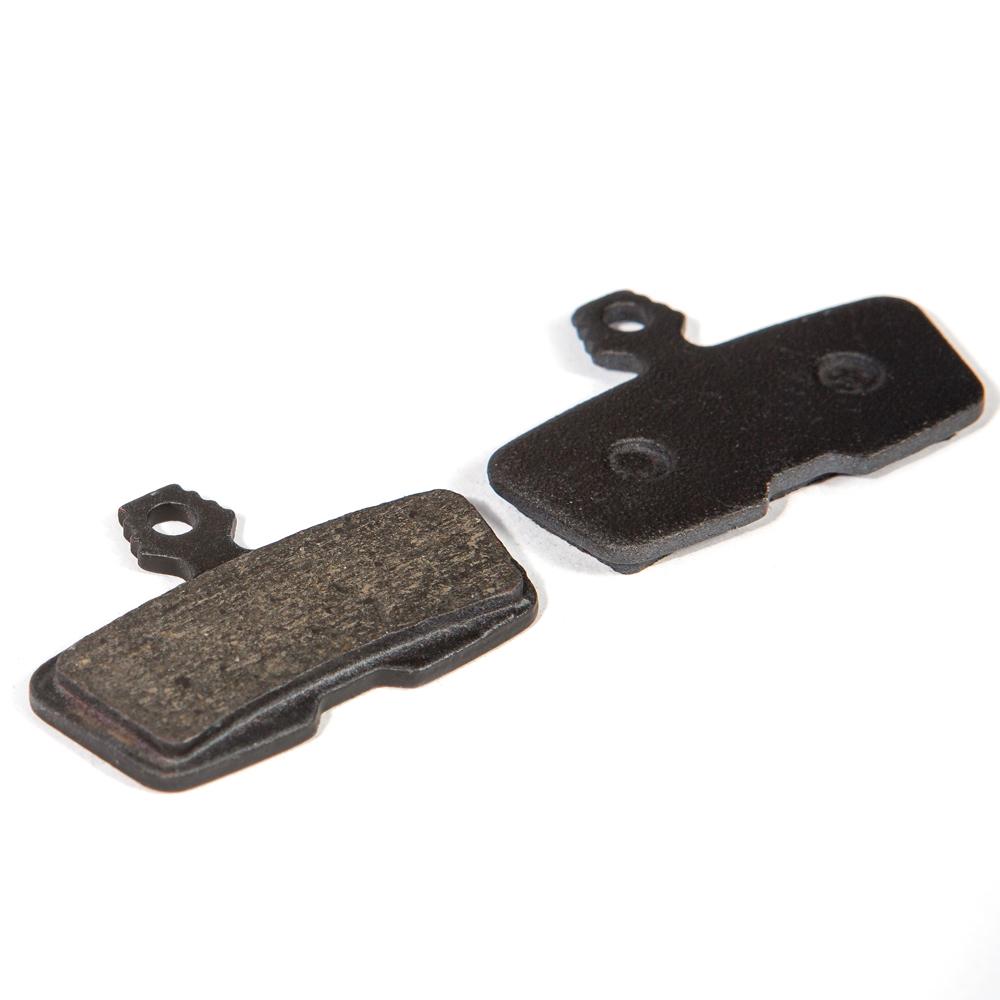 Avid / SRAM Code R (Post 12) - Semi Metallic Disc Brake Pad