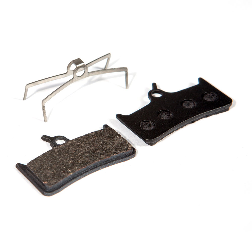 Grimeca 8 / 12 - Semi Metallic Disc Brake Pad