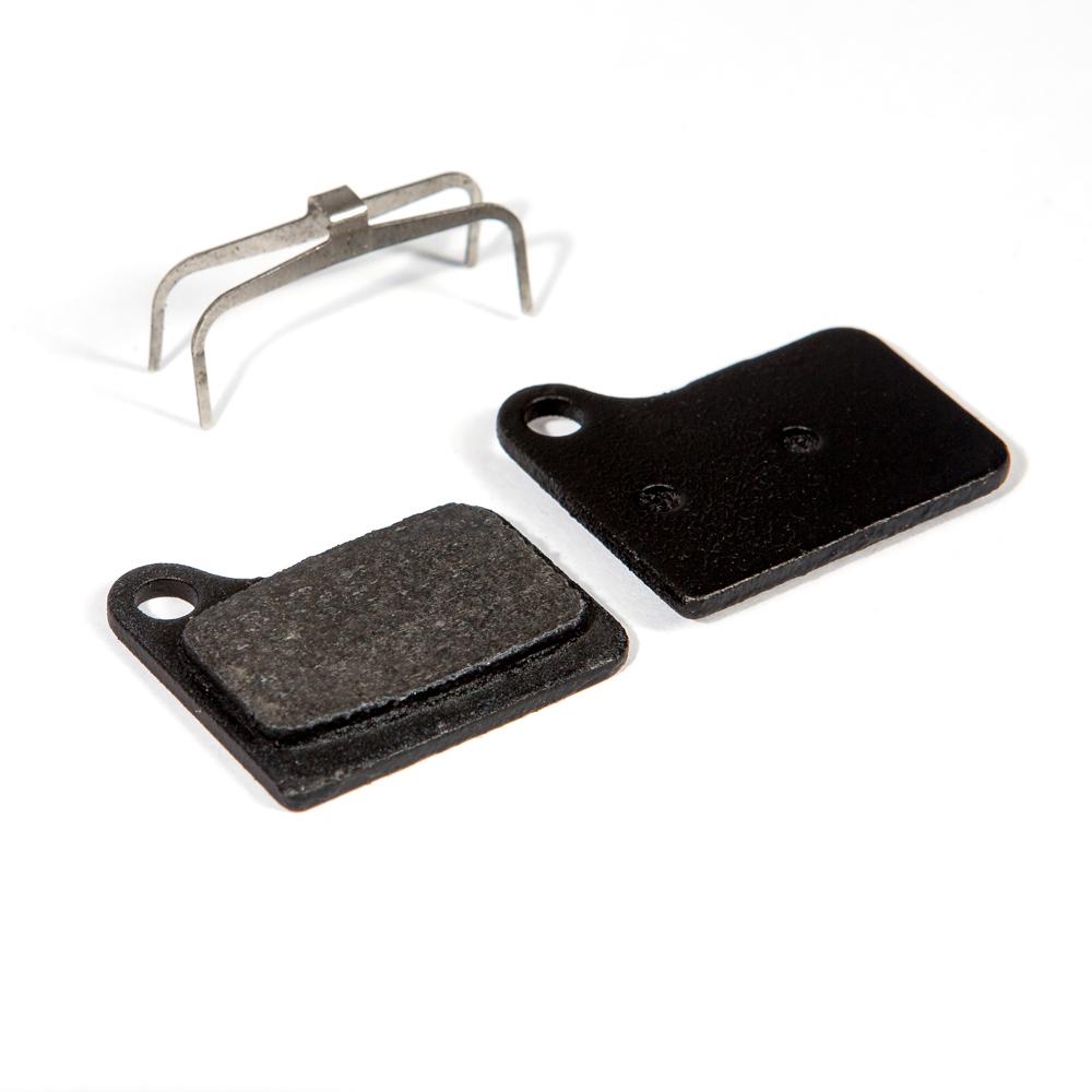 Shimano Deore M555 / C900 - Semi Metallic Disc Brake Pad