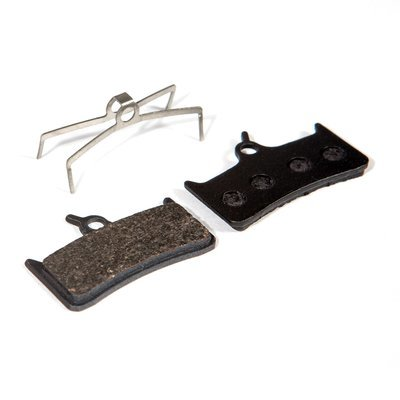 Hope M4 / Shimano XT M755 (M03) - Semi Metallic Disc Brake Pad