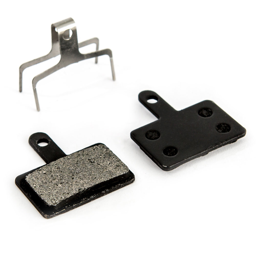 BULK Shimano / Tektro / TRP - Semi Metallic Disc Brake Pads