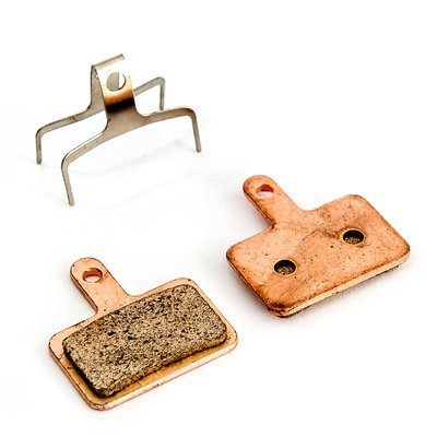 BULK Shimano / Tektro / TRP - Sintered Disc Brake Pads