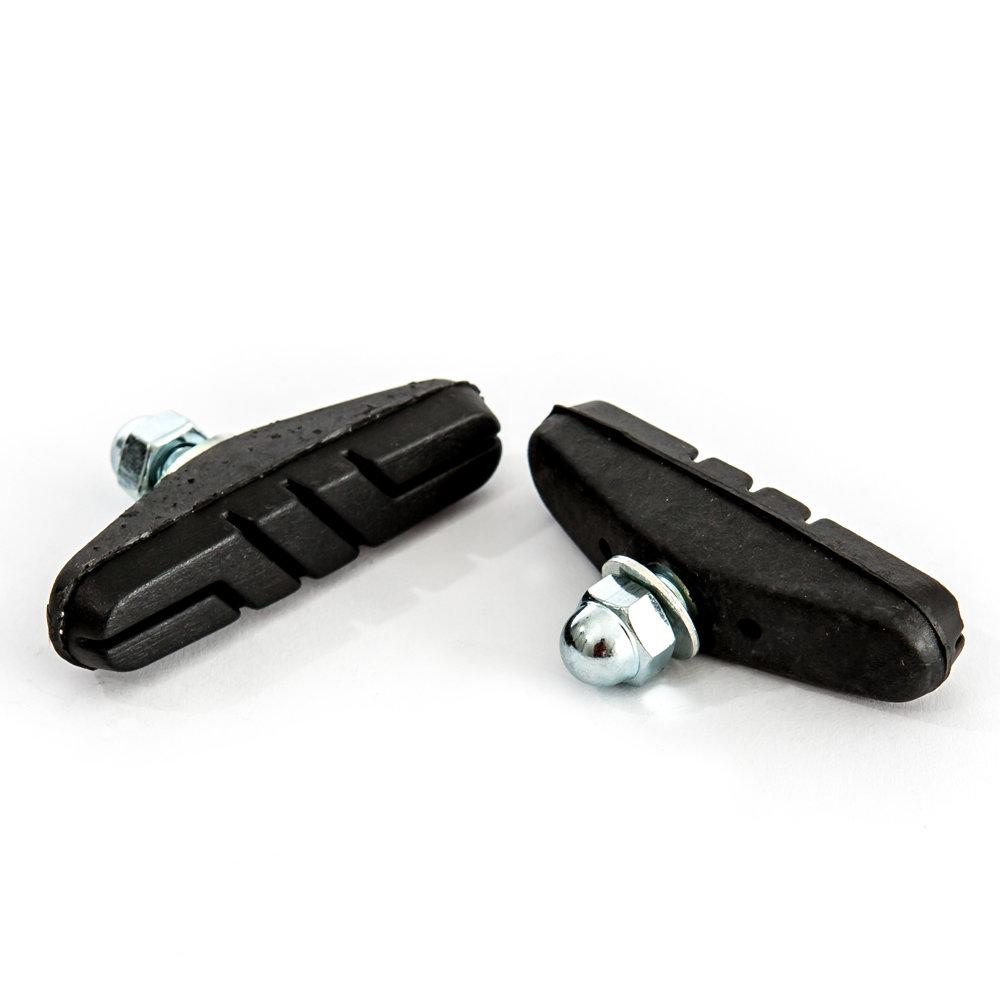 Economy 53mm Caliper Brake Pads