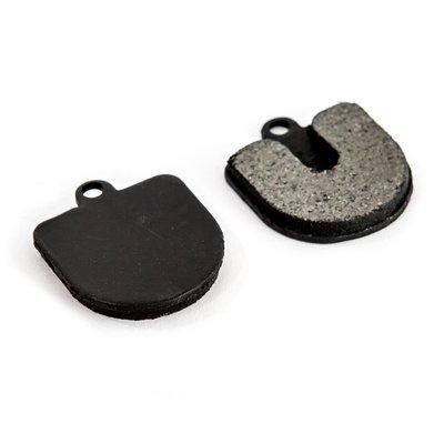 Quad Mechanical - Semi Metallic Disc Brake Pad