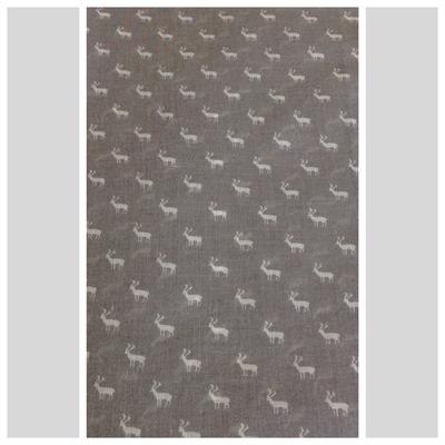 Mini Deer Scarf