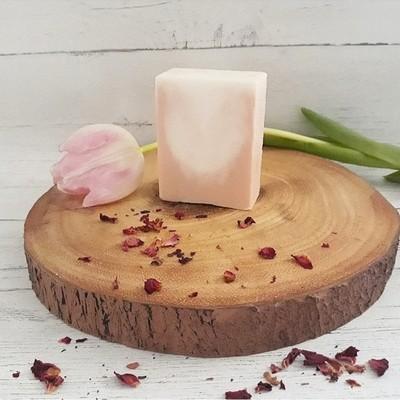 French Affair glycerin soap bar
