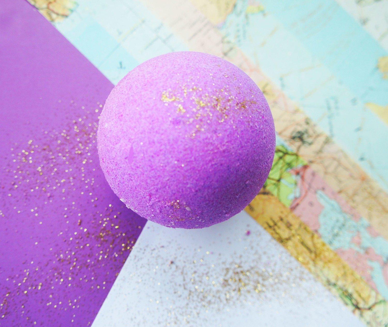 Persian Skies Bath Ball