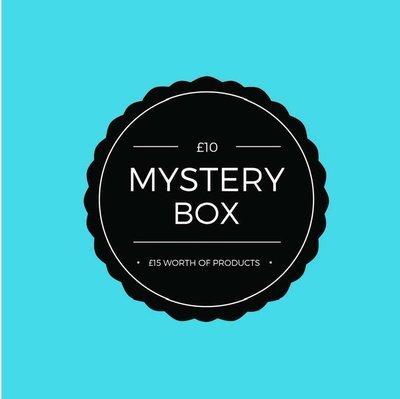 £10 Mystery Box