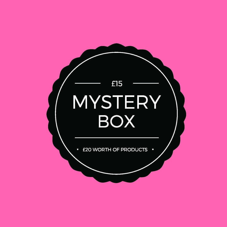 £15 Mystery Box