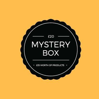 £20 Mystery Box