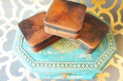 Pandora's Box Glycerin Soap Bar
