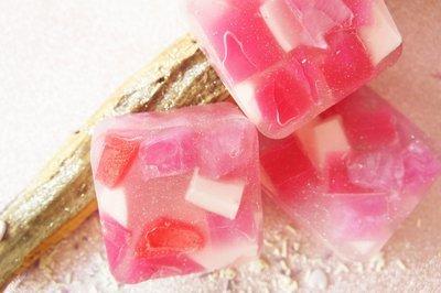 Fairy Glen Glycerin Soap Bar