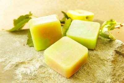 Avalon Glycerin Soap Bar