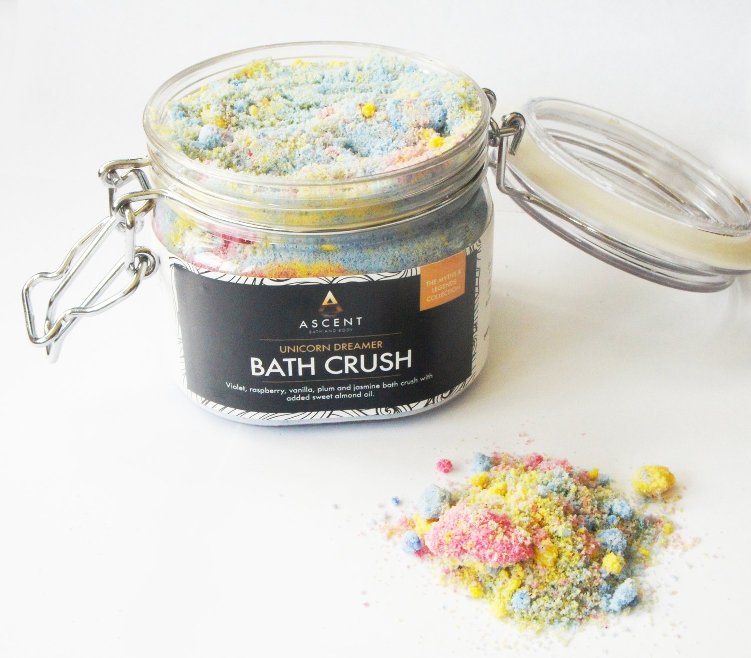 Unicorn Dreamer Bath Crush