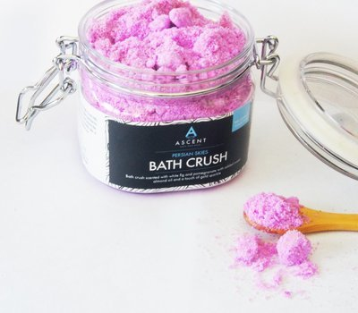 Persian Skies Bath Crush
