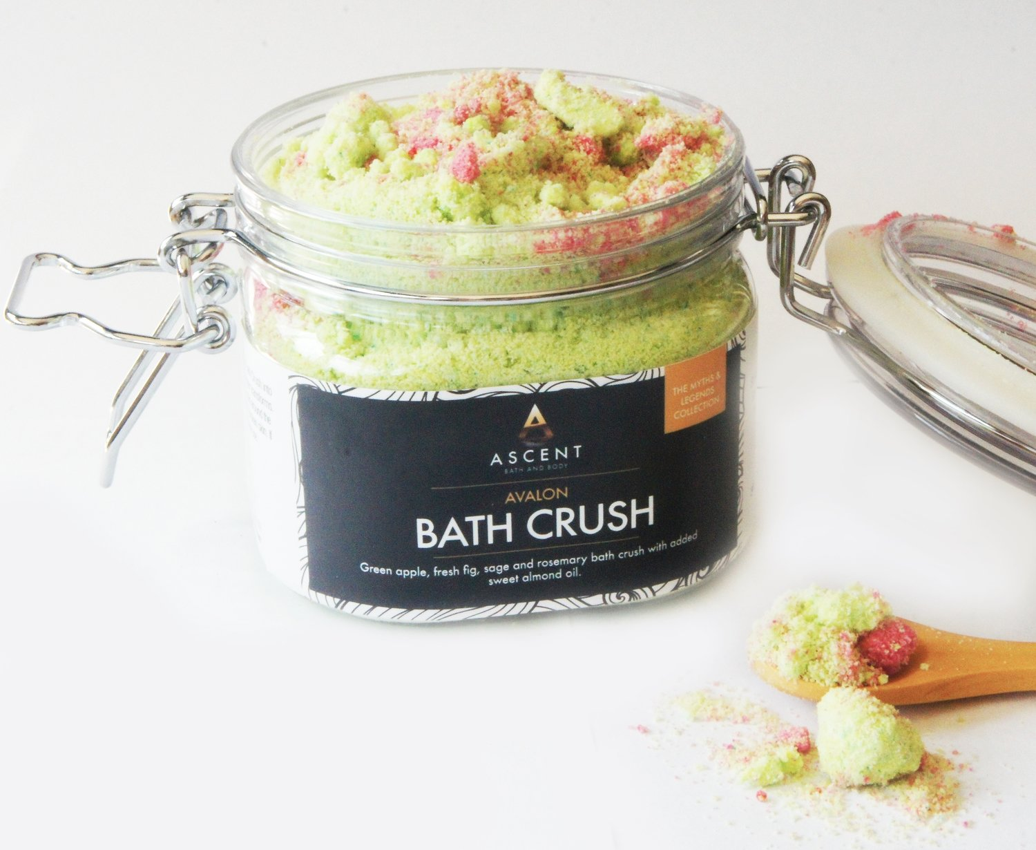 Avalon Bath Crush