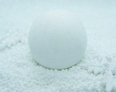Snow Angel Bath Ball