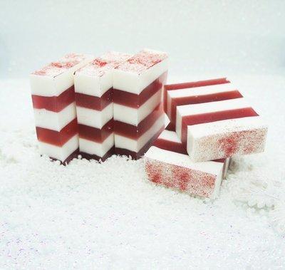 Bah Humbug Glycerin Soap Bar