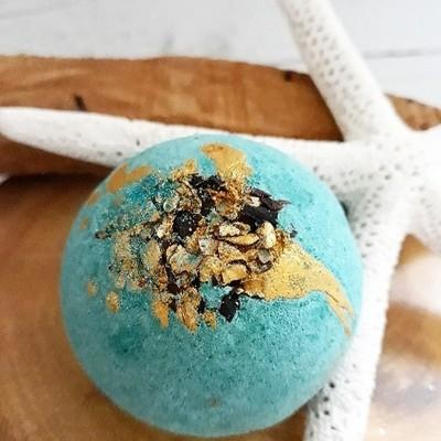Siren Song Bath Ball