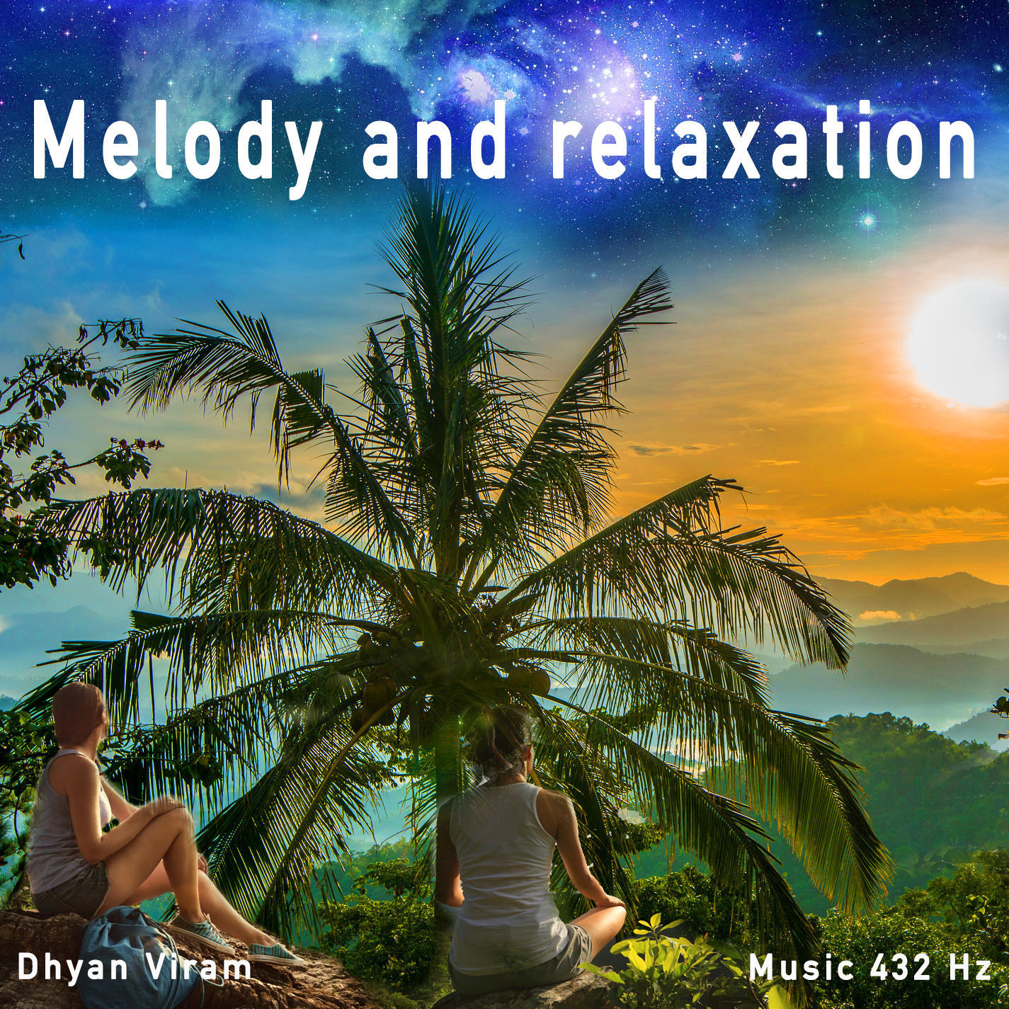 Melody and relaxation
