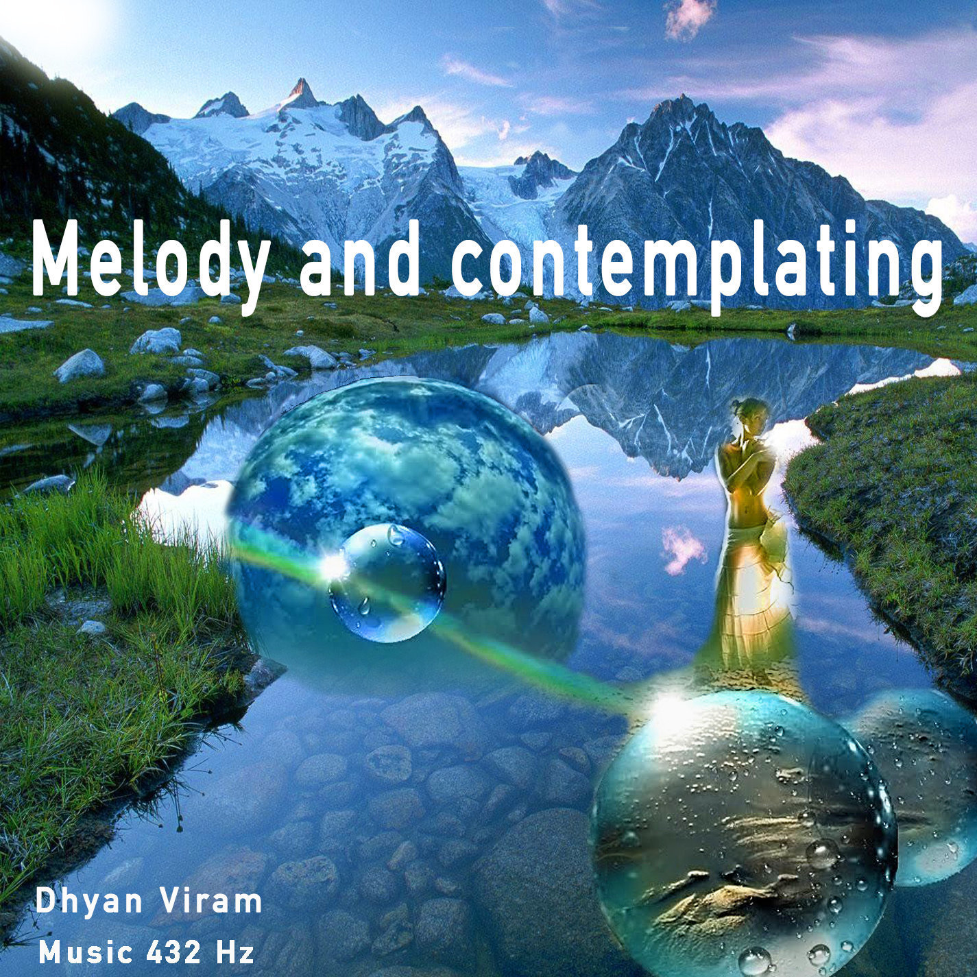 Melody and contemplating