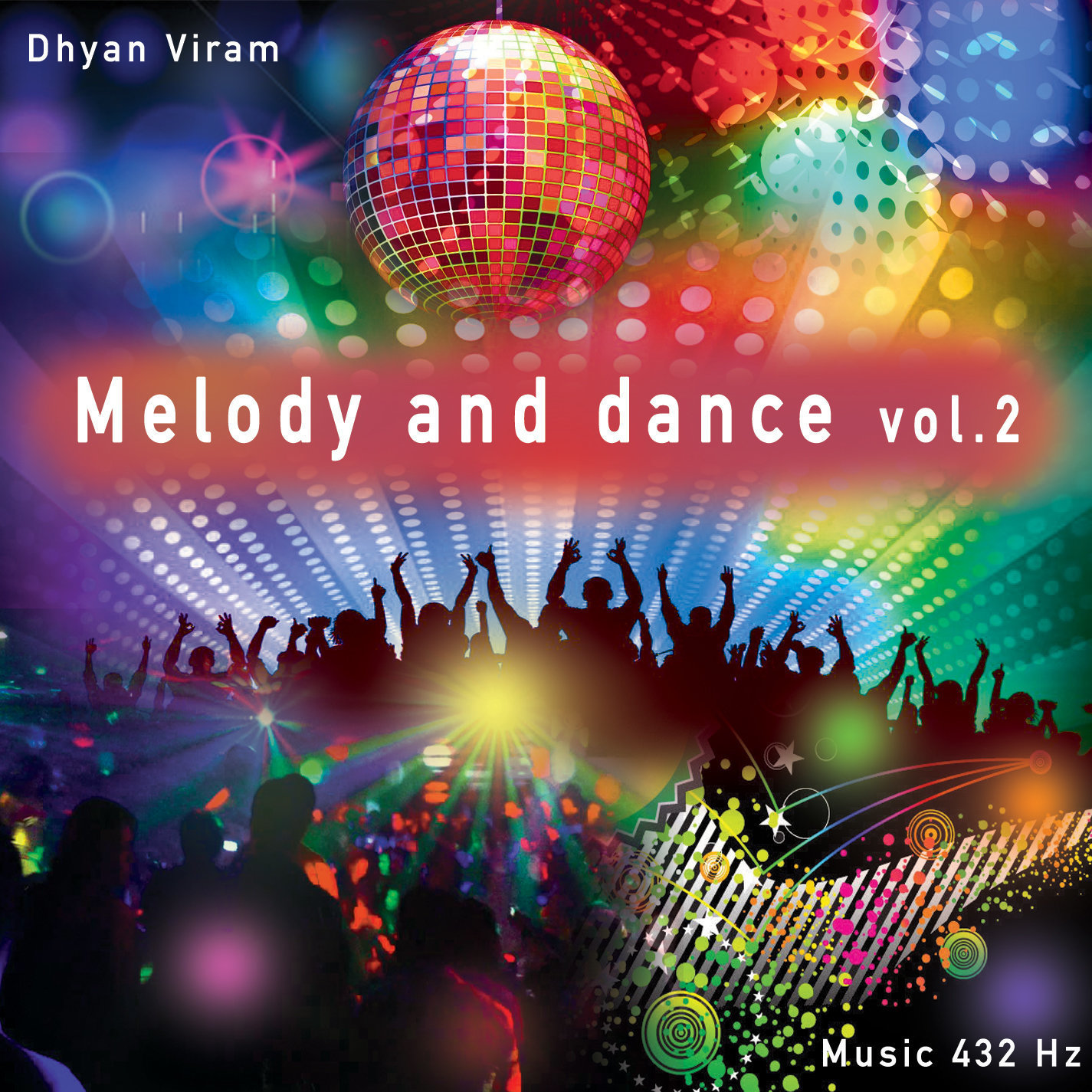 Melody and dance vol. 2