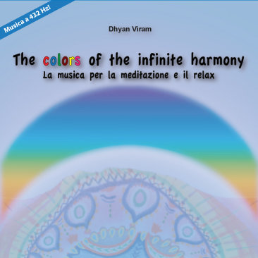 The colors of the infinite harmony