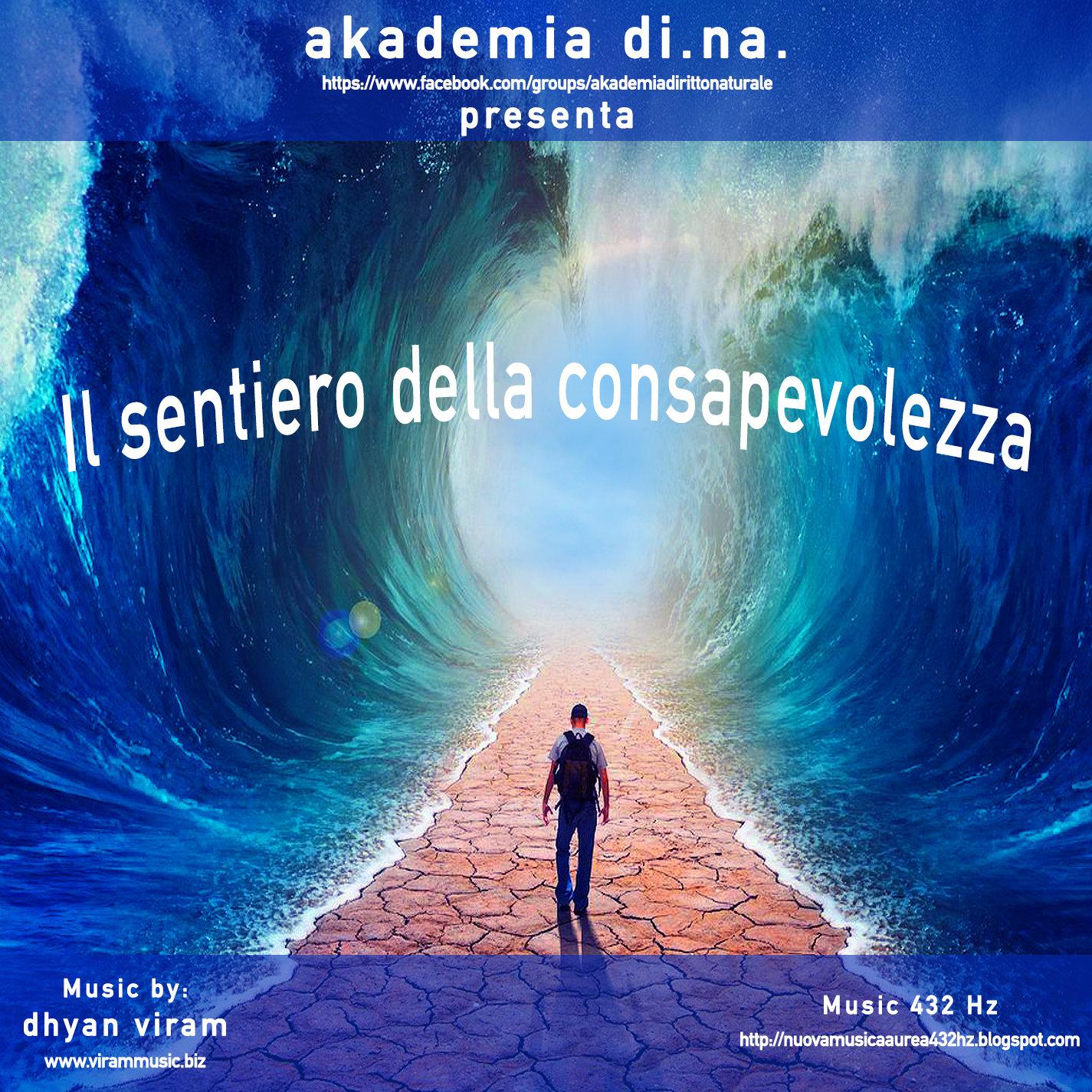 Il sentiero della consapevolezza