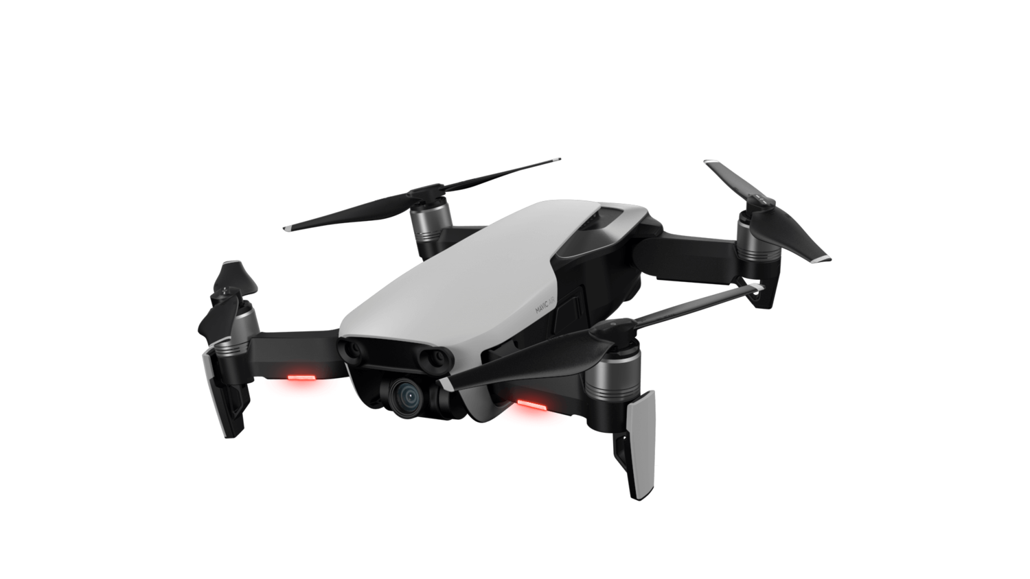 Аренда квадрокоптера DJI Mavic Air Combo на одни сутки