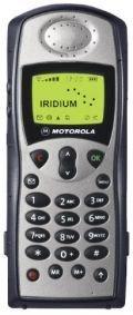 Аренда спутникового телефона Iridium 9505A с оплатой минут по факту