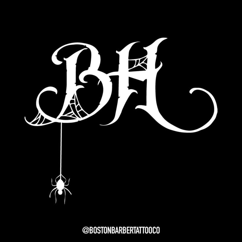 Limited Run Artist Tee: Brian Hubis