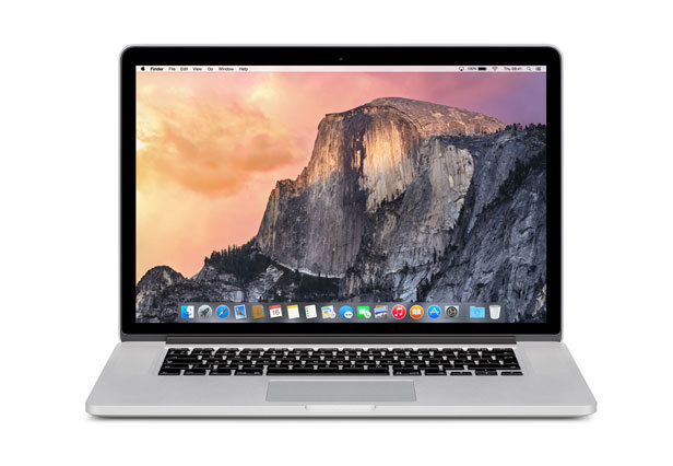 "15"" MacBook Pro (Retina) Keyboard Replacement Service + 6 Month Warranty"