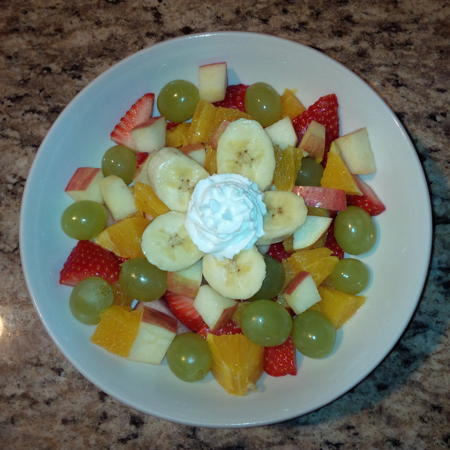 Fruit Salad #1
