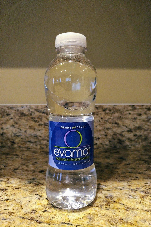 Evamor | Natural Artesian Water (20 FL. OZ.)