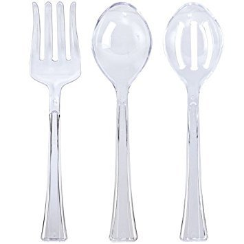 Bulk Order Catering | Serving Utensils Set