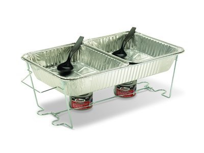 Bulk Order Catering | Steam Table Set-Up