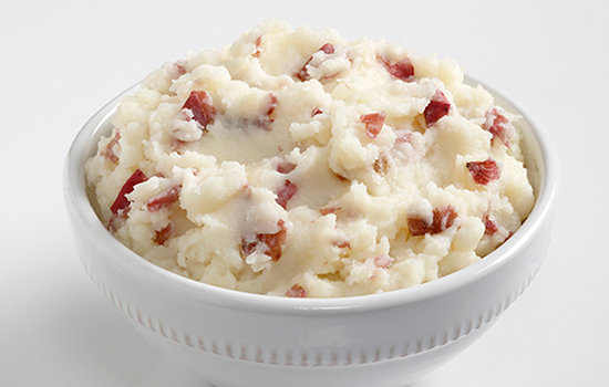 Redskin Mashed Potatoes