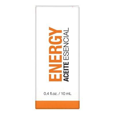 "Aceite esencial ""Energy"""