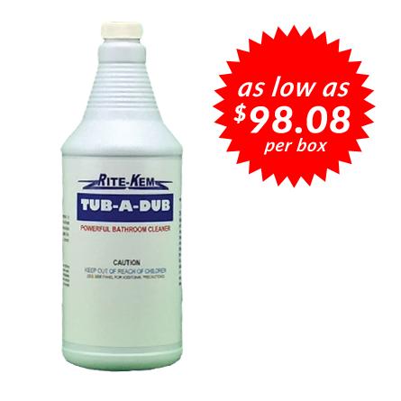 TUB-A-DUB 00042
