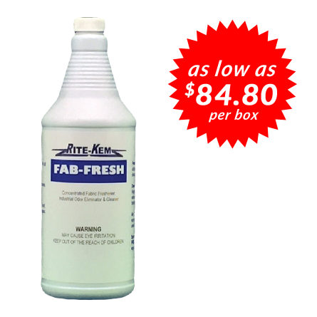 FAB-FRESH
