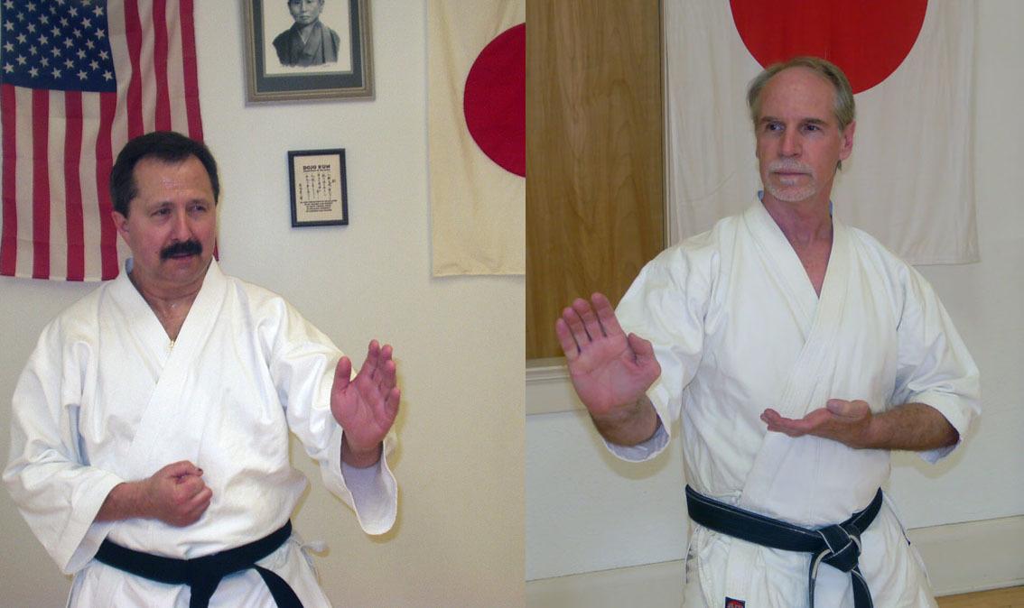 River Falls Karate Summer Session 00003