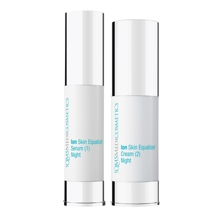 !QMS Skin Equalizer 2 x 30ml 00039