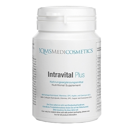 !QMS Intravital Nutricosmetics Plus 00032